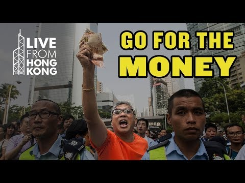 IN HONG KONG 7: Go for the Money