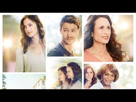 The Beach House - Hallmark Channel