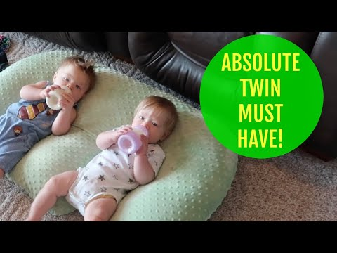 Top Things you can do and purchase to organize for that Birth of Twins