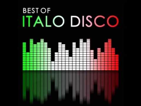 Eddy Huntington  Up & Down  (Italo Disco)