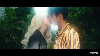 Sabrina Carpenter - Almost love Music Video - Behind the Scenes