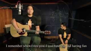 Amazing Filipino Dog Lover.. This is Awesome! (Goodbye Love) Love Song for a dog