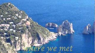 The Isle of Capri Song SilkyWilly