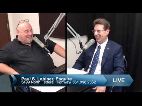 Estate Planning - Paul Labiner +1-561-998-2362