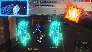 FreeFire : Highlight #35 Never give up🎯💗