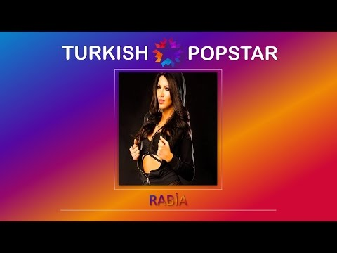 Rabia - Bozulursun (#8/SF1 - Turkish Popstar 12)
