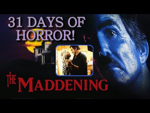 Download THE MADDENING (1995) 31 DAYS OF HORROR 2020
