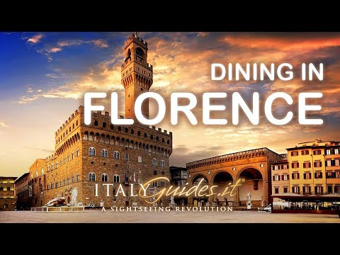 Where to eat in Florence | Florence travel guide and tips: 3 of 4