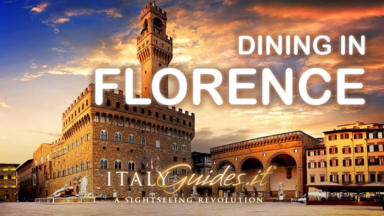 Italian Florence: Florence, Italy Travel Guide And Tips