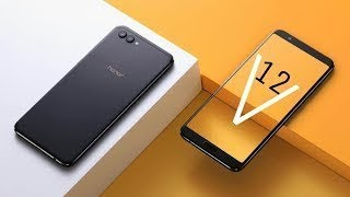 Honor V12 Official Look, Specifications, Features, First Look, Release Date, Camera, Price, Launch