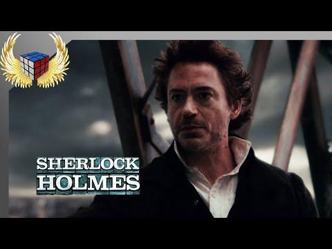 Как все было (Шерлок Холмс 2009г)