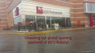 85C Bakery the best in Seattle?