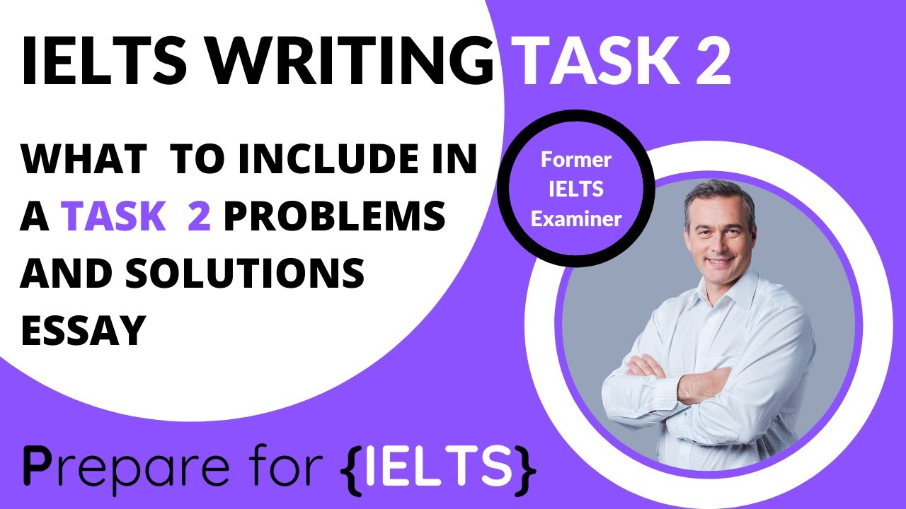 IELTS Writing Task 2 - City/Countryside