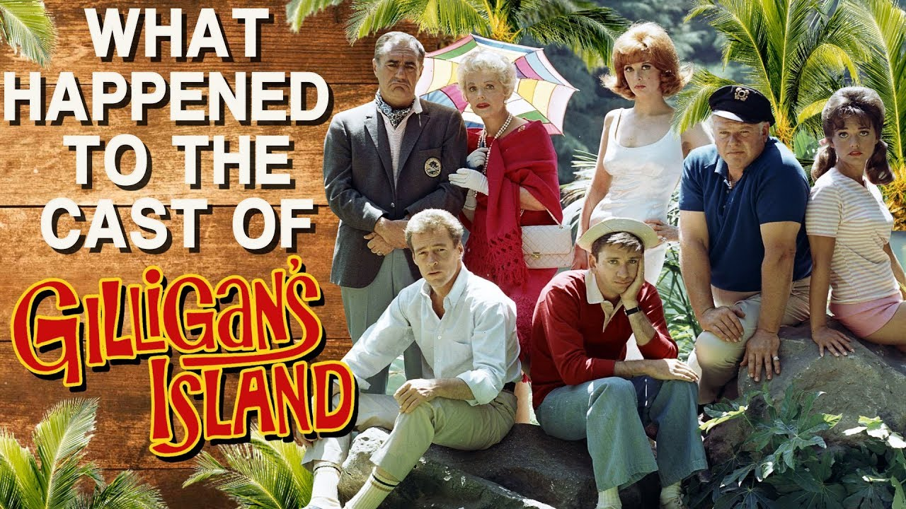 What happened to the cast of GILLIGAN'S ISLAND?