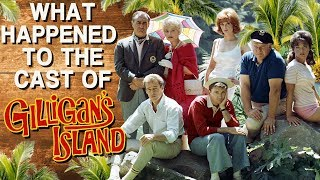 What happened to the cast of GILLIGAN