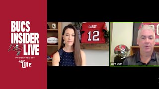 When Will the Franchise Tag Be Signed?  | Bucs Insider
