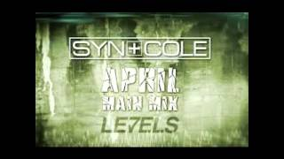 Play April (Original Mix)