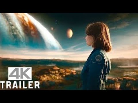 THE MIDNIGHT SKY Official Trailer (2020) George Clooney Movie