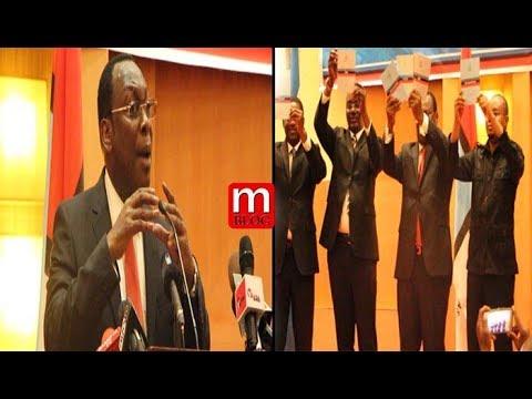 Full Video uzinduzi wa Sera za CHADEMA toleo la Mwaka 2018,