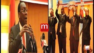 """Full Video uzinduzi wa Sera za CHADEMA toleo la Mwaka 2018, """"CCM waje wataalam tunao"""""""