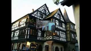 Kaysersberg  -  Alsace - France
