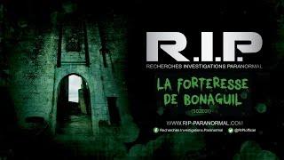 Chasseurs de Fantômes #RIP : La forteresse de Bonaguil