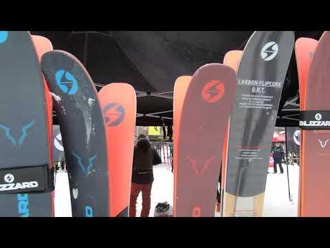 Avis presentation ski brahma 2019