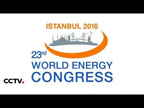 Leading CEOs and leaders gather for World Energy Congress