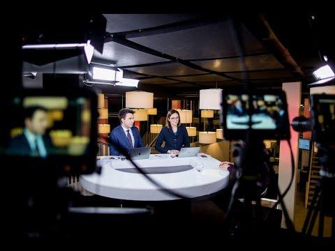 Speciali DELFI TV laida: antrasis merų rinkimų turas