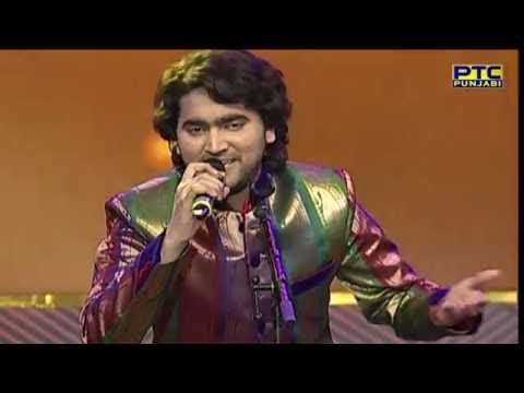 Danish singing Mera Piya Ghar Aaya   GRAND FINALE   Voice of Punjab Season 6   PTC Punjabi
