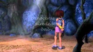 Luz - Kingdom Hearts /Espaňol + Lyrics