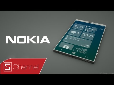 Schannel - Nokia 8 | Nokia E1: Hai chiếc smartphone sẽ giúp Nokia thay đổi vận mệnh trong năm 2017