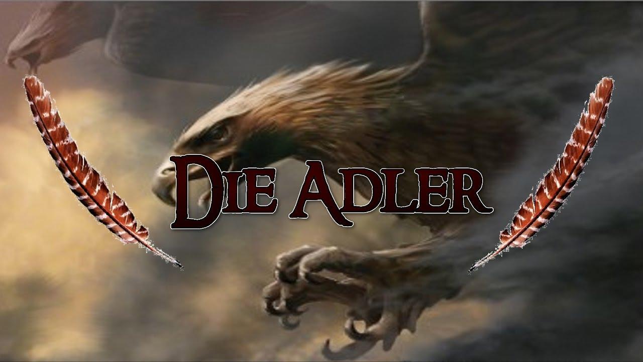 Herr Der Ringe Adler Theorie