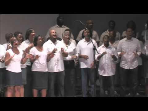 Stuart Heights Baptist & Mt. Canaan Baptist Churches | 8/17/2014