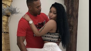 Nicki Minaj New Boyfriend Double OG Throws Her A Birthday Party