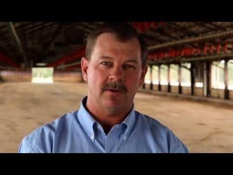Bar G Ranch Poultry - 2014 USPOULTRY Family Farm Environmental Excellence Award Winner