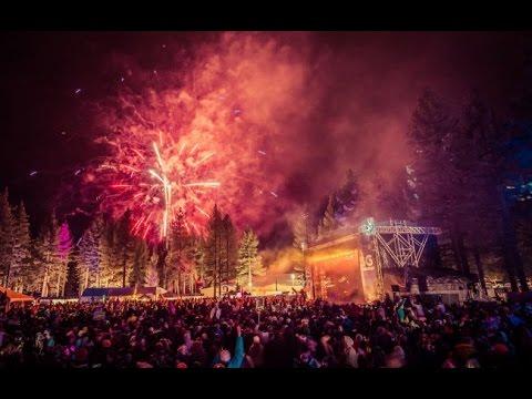 Snowglobe Music Festival 2016