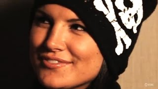 Gina Carano 2018 Best of MMA / Movie soundtrack: BRATJA - Gina Carano / EDM