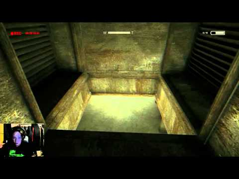 [HKV]Serious Lee playing Outlast