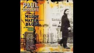 Paul Rodgers - Louisiana Blues