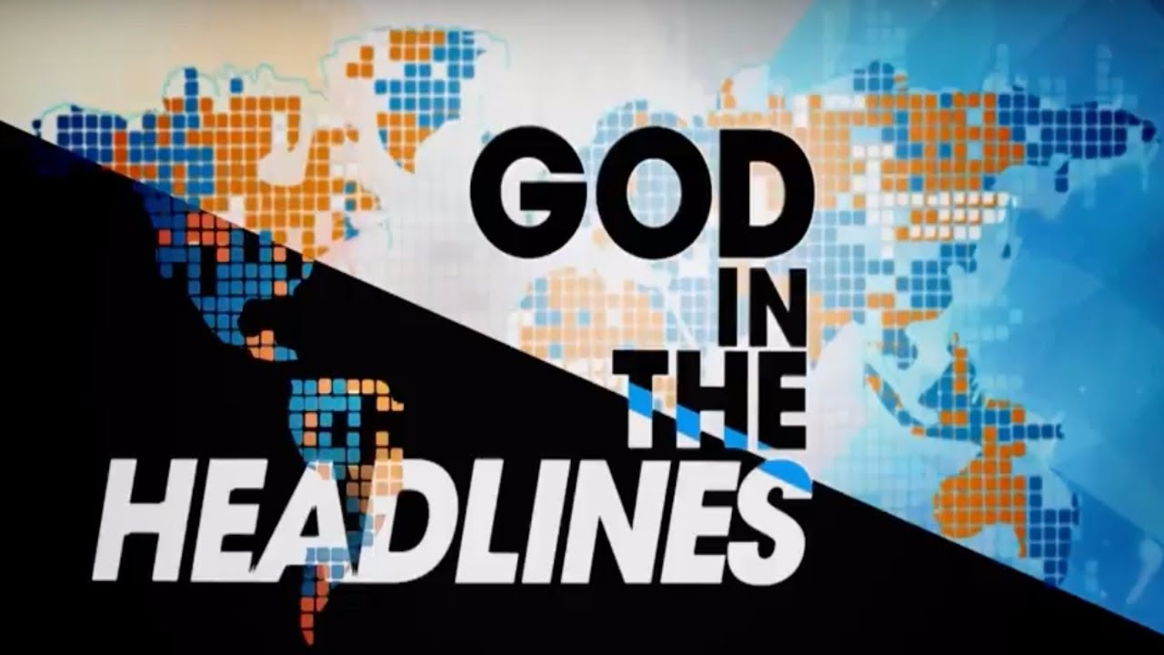 Download God in the Headlines: Pope Francis Takes on Fake News (10/12/2017)
