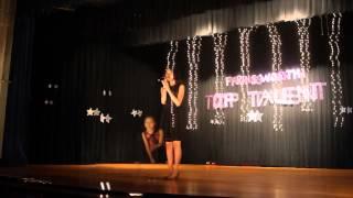 Farnsworth Middle School Talent Show 1