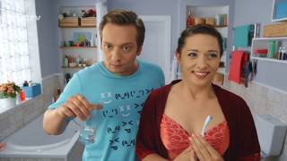 Марк + Наталка - 62 серия | Смешная комедия о семейной паре | Сериалы 2018