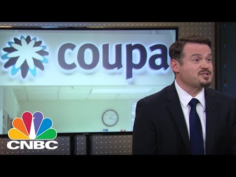 Coupa Software CEO: Huge Market Opportunity | Mad Money | CNBC