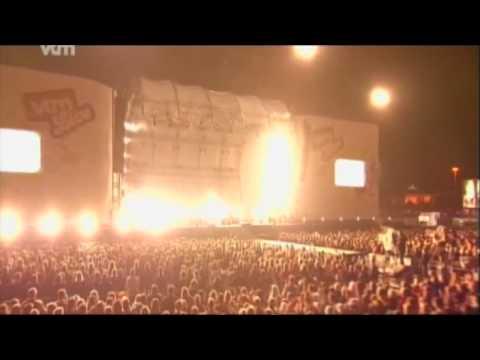 Milk Inc - Tonight & Walk On Water@VTM Live 2008(HD)