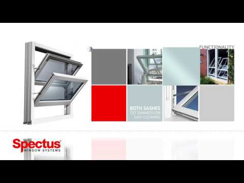 Spectus Window Systems - A Promotional film by Feature Media Leeds