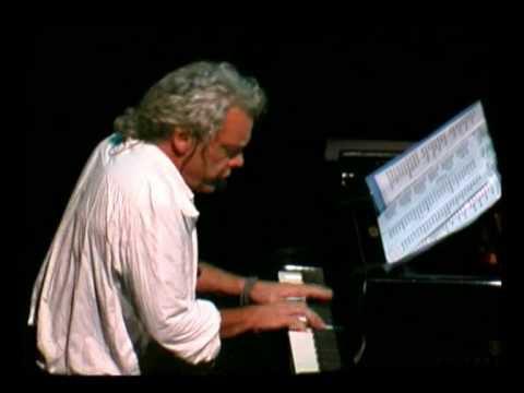 Salut Léo! Pascal Auberson chante Léo Ferré, Théâtre de Beausobre, Morges, 10 octobre 2003.