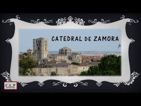 Catedral de zamora espa a youtube for Catedral de zamora interior