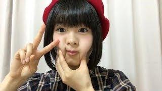 2017/12/04 20:08~ NGT48 チームNⅢ 高倉萌香のSHOWROOM配信.