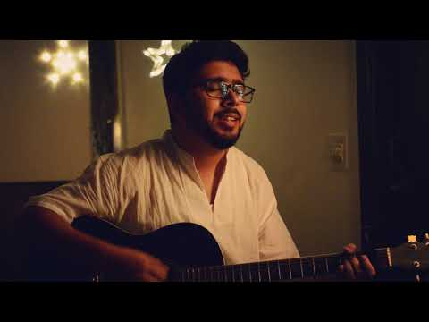 Kalank Title Track | Arijit Singh | Acoustic Guitar Cover by Aamir Mehdi